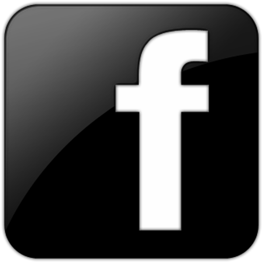 white-facebook-icon