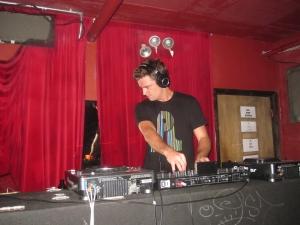 DJ Rex @ The Delancey